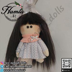 جاکلیدی عروسک روسی