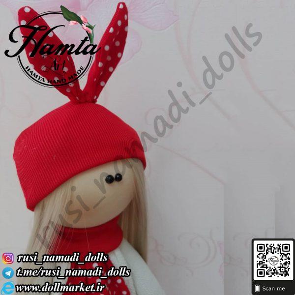 عروسک روسی ولنتاین
